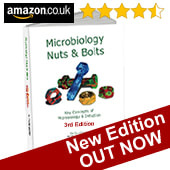 Microbiology Nuts & Bolts on Amazon
