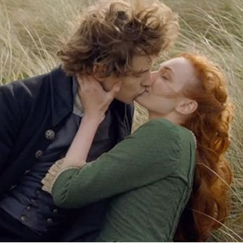 Demelza Poldark, Lieutenant Hugh Armitage and Brain Fever