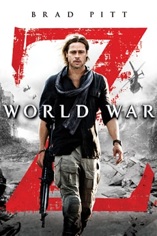 World War Z is like the game Pandemic Legacy